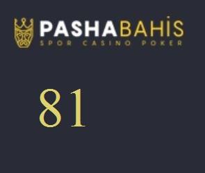 pashabahis 81